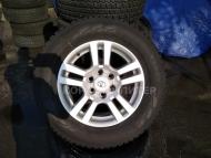 Колеса для Toyota Prado