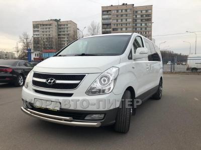 Hyundai Grand Starex HVX 2wd