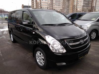 Hyundai Grand Starex 2 wd