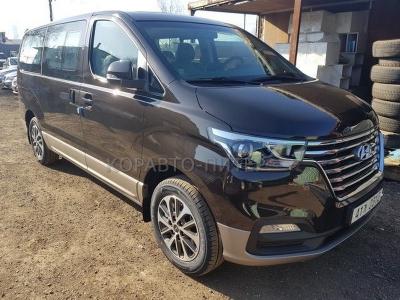 Hyundai Grand Starex URBAN 2018
