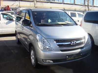 Hyundai Grand Starex 4 wd