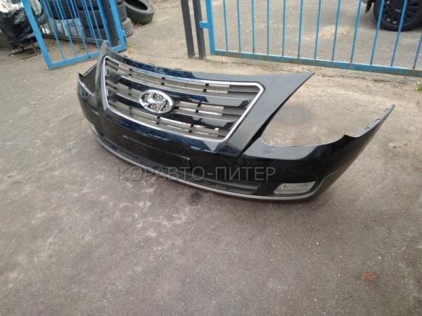 Бампера для Hyundai Grand Starex