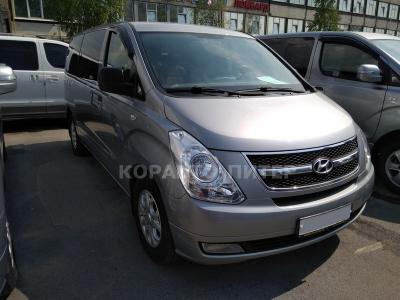 Hyundai Grand Starex 2 wd  (2010г.в.)