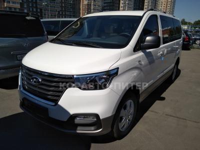 Hyundai Grand Starex Modern Special