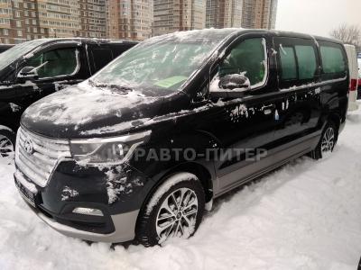 Hyundai Grand Starex URBAN 4wd