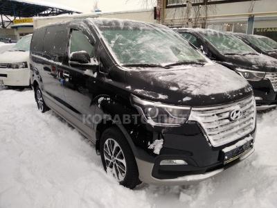 Hyundai Grand Starex 4wd Urban