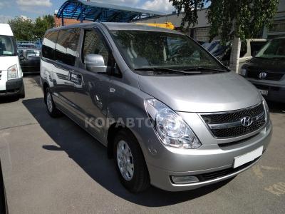 Hyundai Grand Starex 2wd