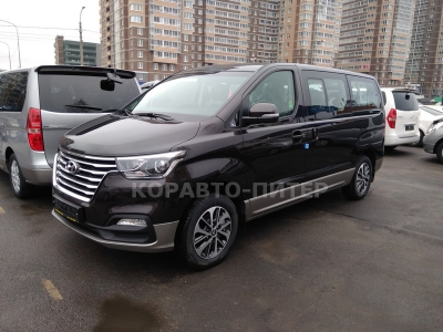 Hyundai Grand Starex URBAN